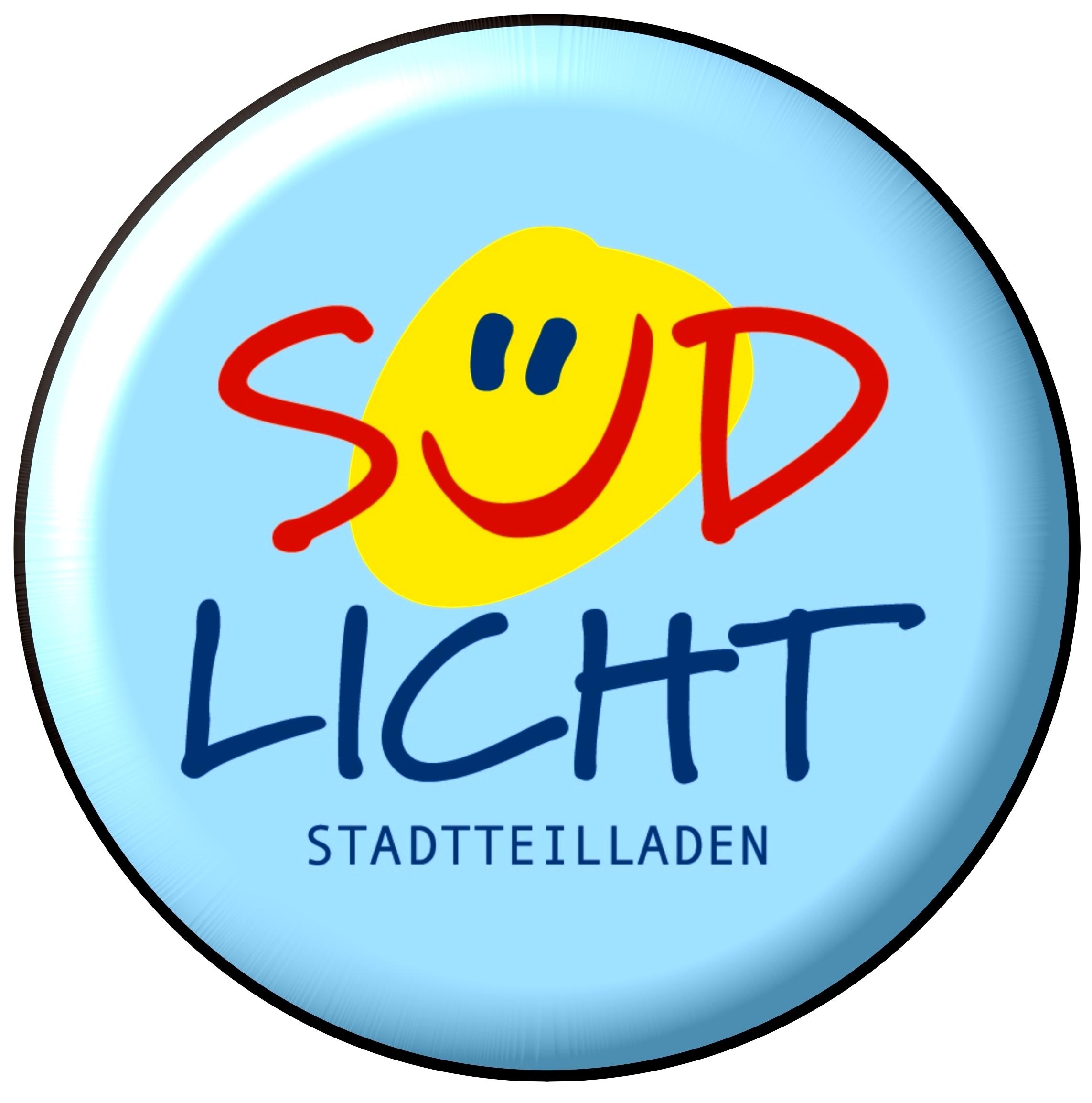 Logo Stadtteilladen Südlicht